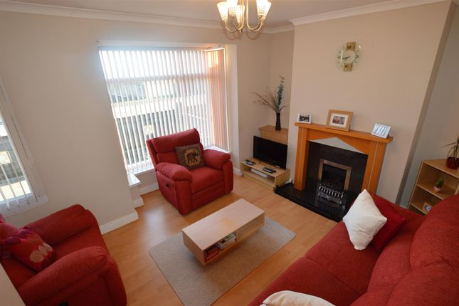 Sitting Room of Chapman Street, Llanelli SA15