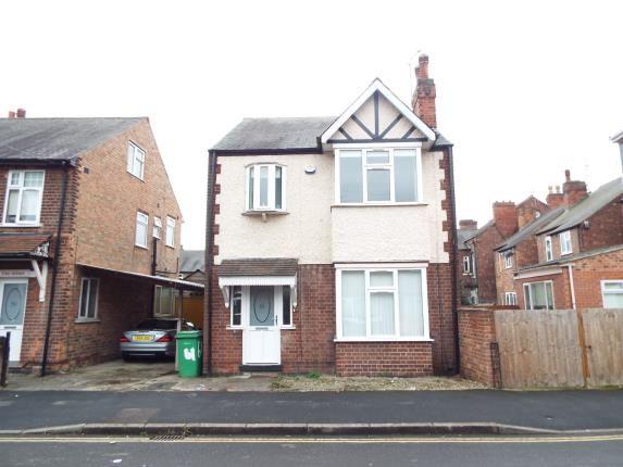 Thumbnail Detached house for sale in Highfield Road, Nottingham, Nottinghamshire