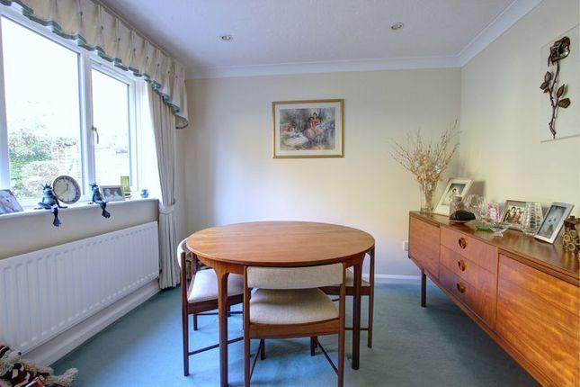Photo 4 of Broadbent Close, Rownhams, Hampshire SO16