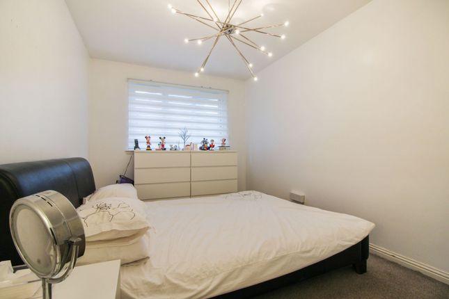 Bedroom One of Strachur Crescent, Glasgow G22
