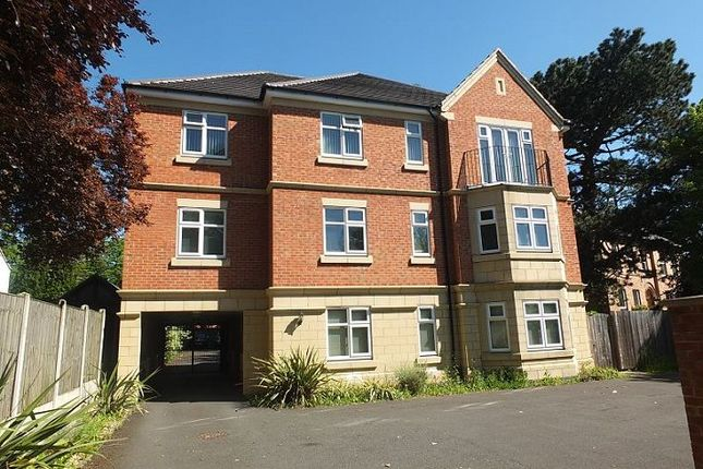 Thumbnail Flat for sale in Bramble House, Whitaker Road, Derby