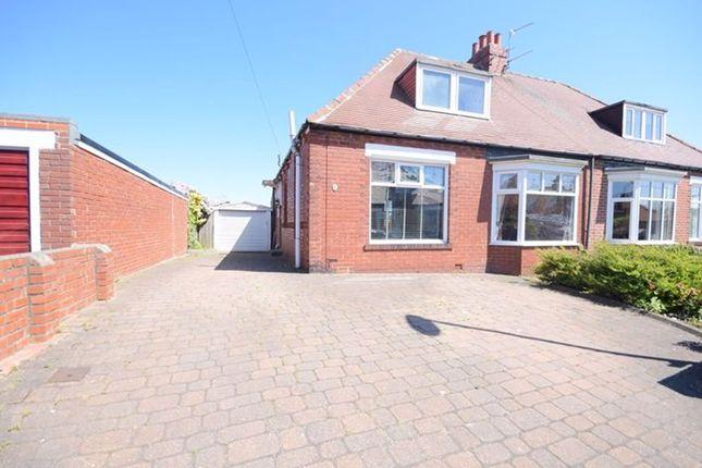 Thumbnail Bungalow to rent in Lavington Road, South Shields