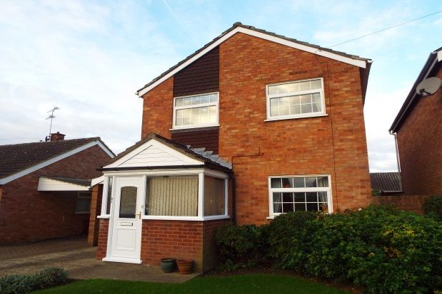 Norman Drive, Old Catton, Norwich NR6