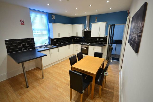 Thumbnail Terraced house to rent in Beech Grove Road, Elswick, Newcastle-Upon-Tyne
