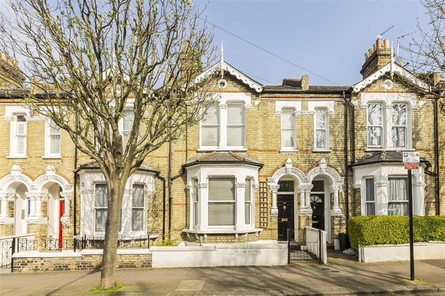 Thumbnail Property for sale in Mallinson Road, London