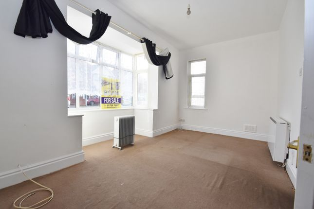 Lounge of Firbeck Avenue, Skegness PE25