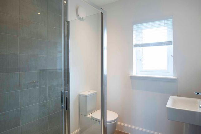 En Suite of The Leas, Benthall Farm, East Kilbride G75