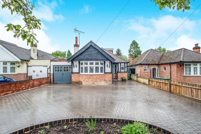 Thumbnail Bungalow for sale in Strangeways, Watford