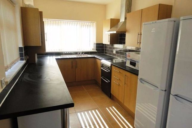 Thumbnail Terraced house to rent in Allensbank Crescent, Heath, South Glamorgan