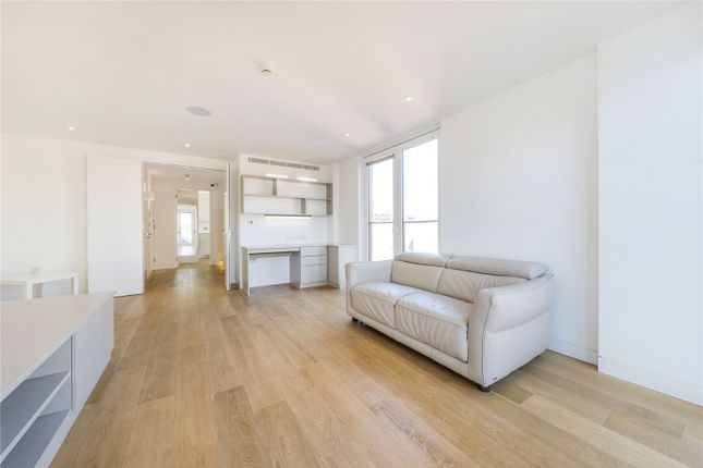 Thumbnail Flat for sale in The Bedford, Bedford Court, London