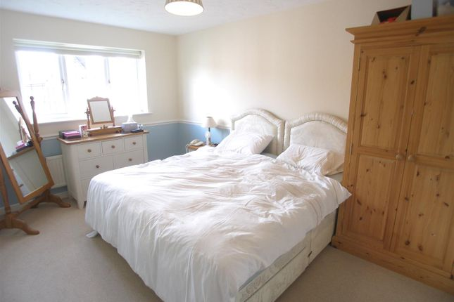 Bedroom One of Larksway, Bishop's Stortford CM23