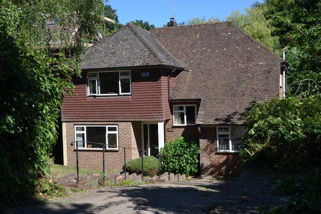 Thumbnail Detached house for sale in Culverden Down, Tunbridge Wells