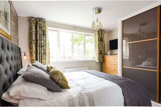 Master Bedroom of Hunters Lane, Leavesden, Watford WD25