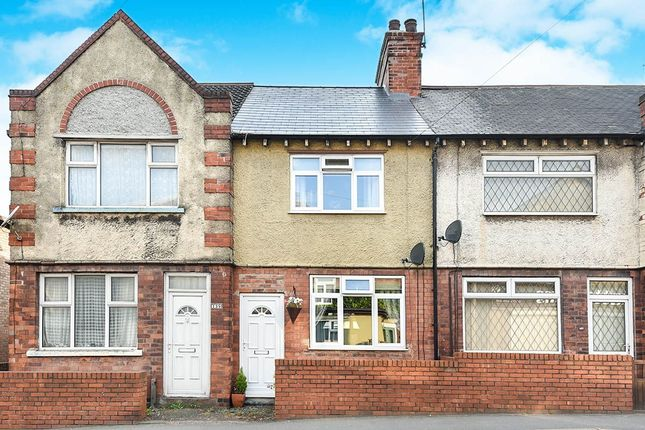 Property for sale in Greenhill Lane, Riddings, Alfreton
