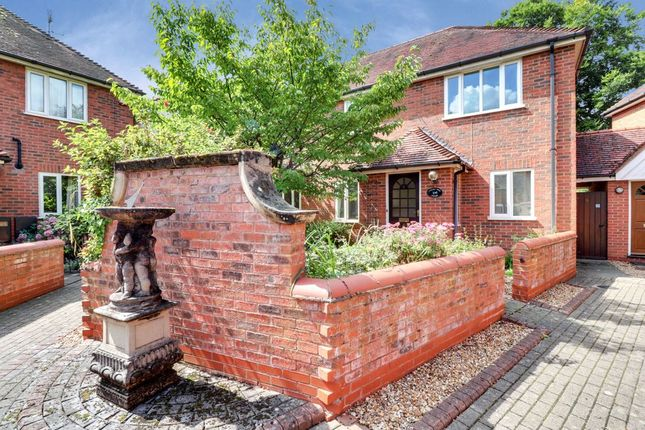 Detached house for sale in Kettering Road, Market Harborough