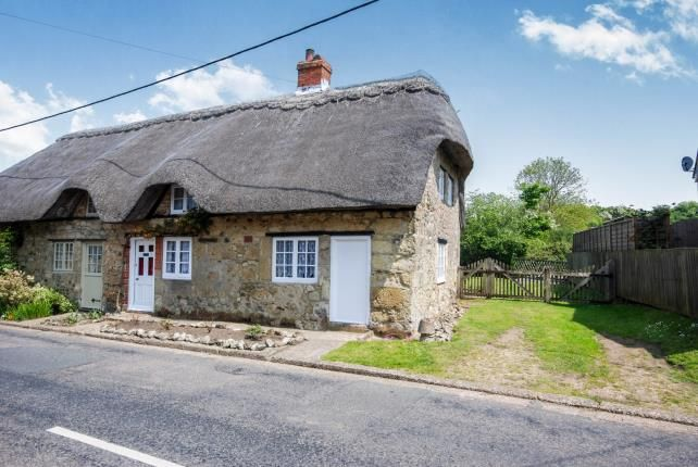 4 bed semi-detached house for sale in Whitwell, Ventnor, Isle Of Wight