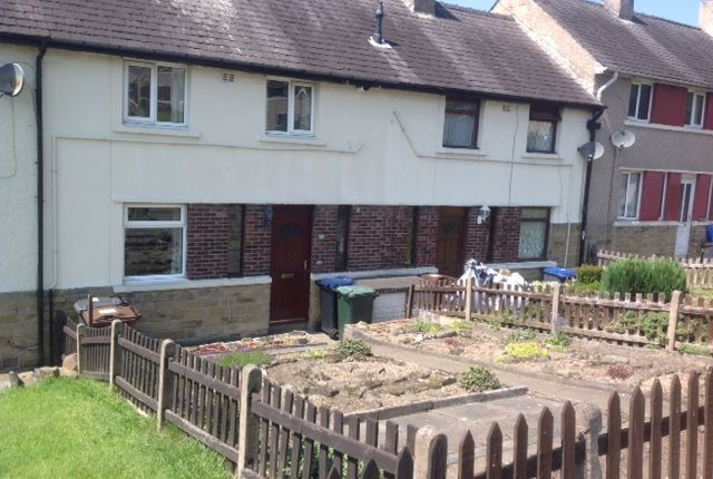Thumbnail Town house to rent in Kent Road, Bingley