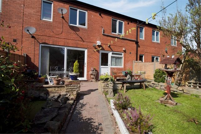 2 bed flat for sale in Longacre, Bamber Bridge, Preston, Lancashire PR5