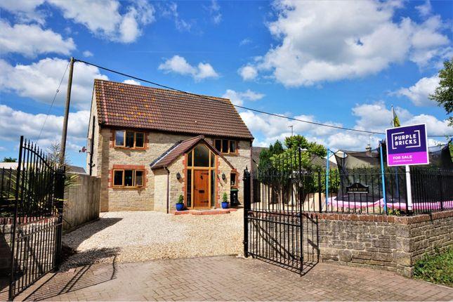 Thumbnail Detached house for sale in Bishops Lane, Bradford Abbas, Sherborne