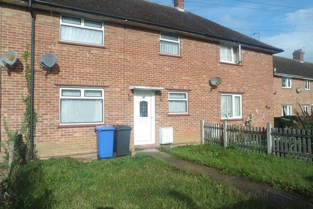 Thumbnail Terraced house to rent in Banham Road, Beccles
