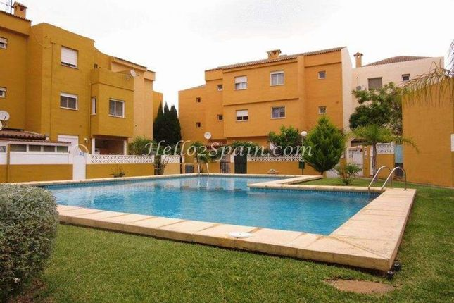 Town house for sale in Ondara, Alicante, Spain