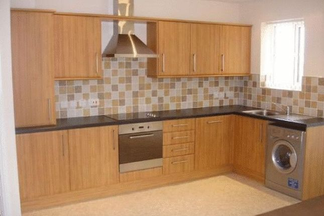 Thumbnail Flat to rent in Union Street, Barnsley