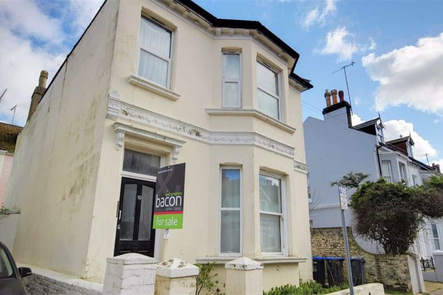 Eriswell Road, Central Worthing, West Sussex BN11