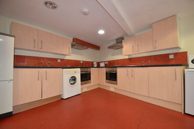 Thumbnail Shared accommodation to rent in Gresham Road, Middlesbrough
