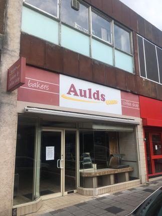 Thumbnail Retail premises to let in 46 Princes Street, Port Glasgow