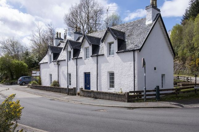 Thumbnail Detached house for sale in Allt-A-Chuirn, Lochcarron, Strathcarron