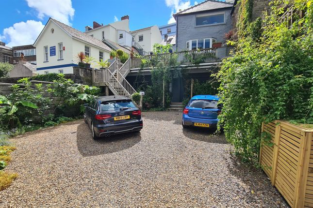 Thumbnail Town house for sale in Dark Street, Haverfordwest