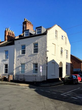 Thumbnail Flat to rent in First Floor, 1 New Street, Leamington Spa