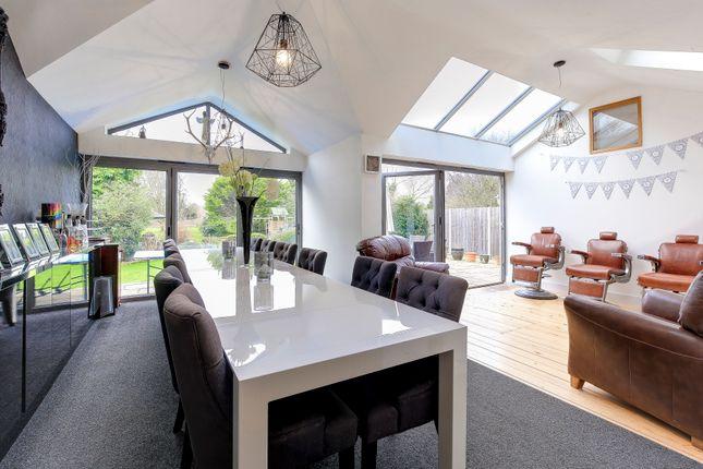 Thumbnail Semi-detached house for sale in Pishiobury Drive, Sawbridgeworth