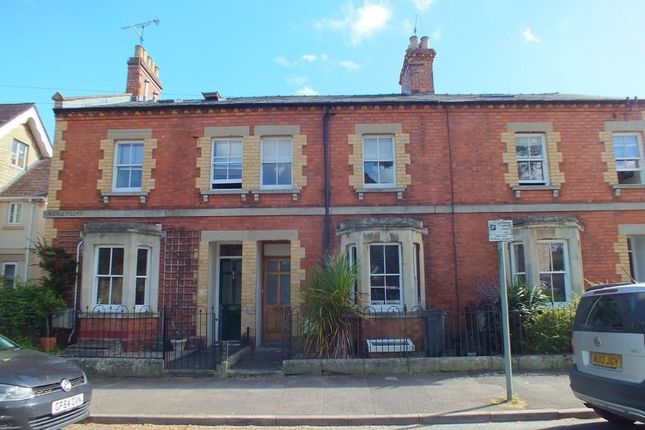Thumbnail Flat for sale in The Avenue, Cirencester