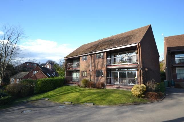 Thumbnail Property for sale in Cedar Court, Culverden Park Road, Tunbridge Wells, Kent