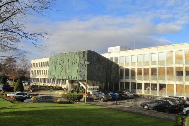 Thumbnail Office to let in Second Floor, International Development Ctr, Valley Drive, Ilkley