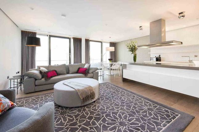 Thumbnail Penthouse to rent in W Residences, Wardour Street