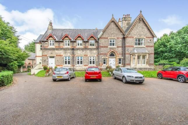 Thumbnail Flat for sale in Park Hill Hall, Armthorpe Lane, Barnby Dun, Doncaster