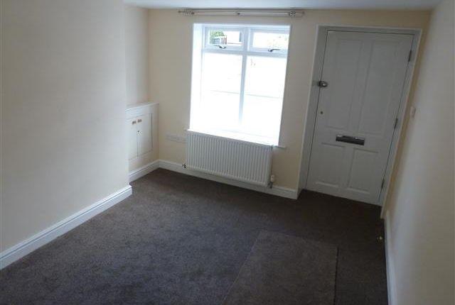 Living Room of Main Street, Markfield LE67