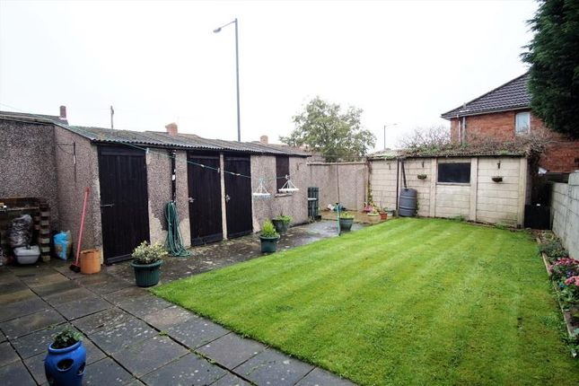 Thumbnail Semi-detached house to rent in Greystoke Avenue, Southmead, Bristol