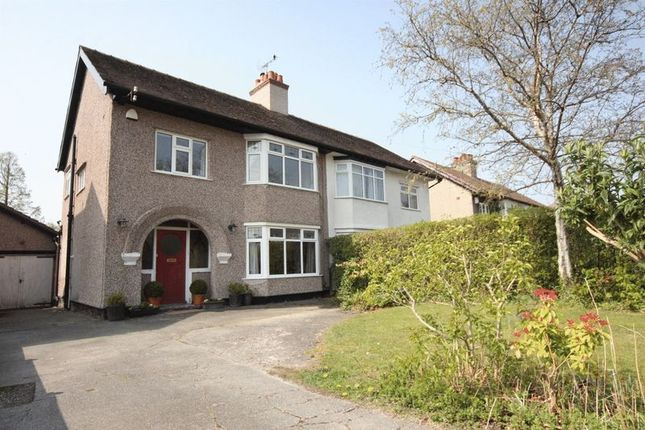 3 bedroom semi-detached house for sale in Latchford Road, Gayton, Wirral