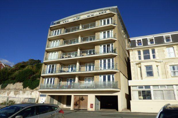 Thumbnail Flat to rent in Esplanade, Sandown