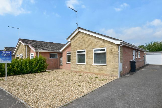 The Frontage of Canterbury Close, West Moors, Ferndown, Dorset BH22