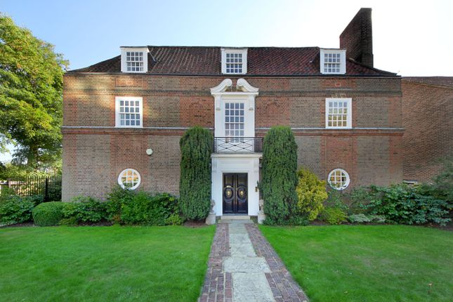 Thumbnail Detached house for sale in Hillcrest Road, London
