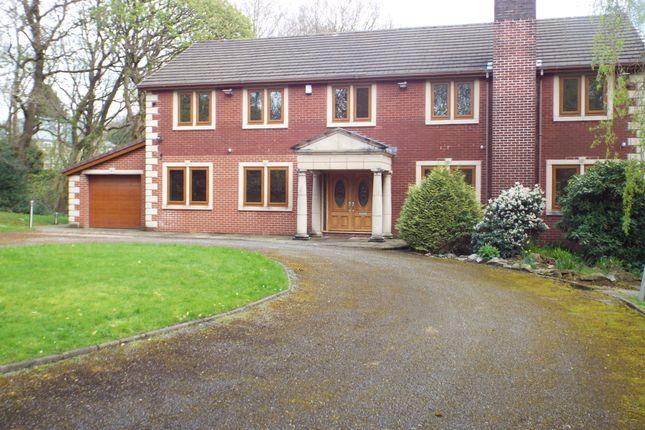 Thumbnail Detached house to rent in Highbank Ravenhurst, Bolton