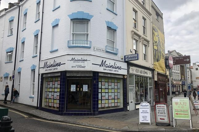 Thumbnail Office to let in 8, St. Augustines Parade, Bristol, City Of Bristol