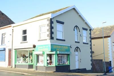 Thumbnail Commercial property for sale in York Street, Heywood, Lancashire