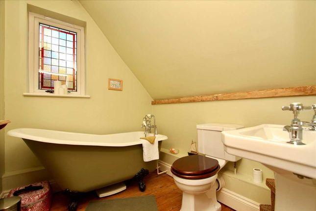 Family Bathroom of The Street, Wherstead, Ipswich, Suffolk IP9