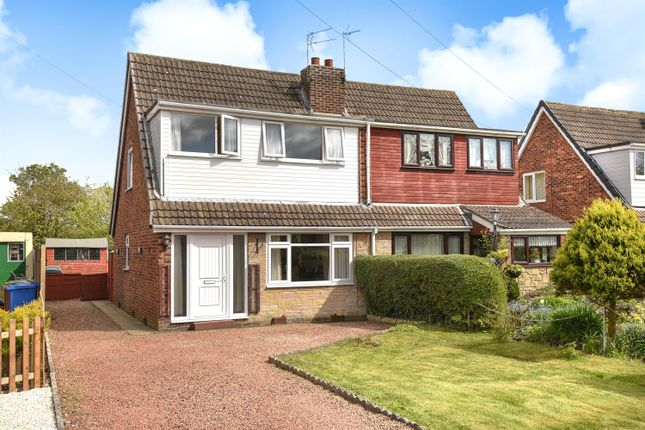 3 bed semi-detached house for sale in Breighton Road, Bubwith, Selby