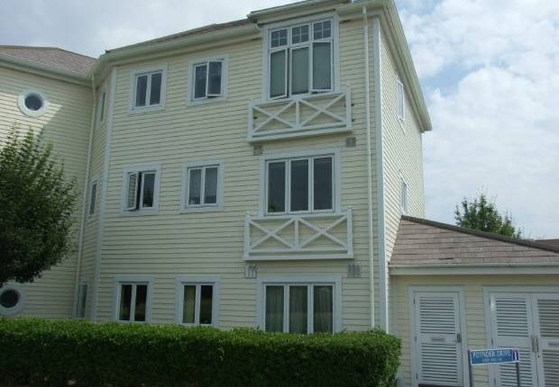 Thumbnail Flat for sale in Holborough Lakes, Snodland